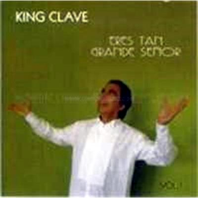 King Clave - Eres Tan Grande Senor Cd