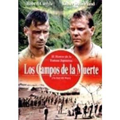 Los Campos De La Muerte Dvd Pelicula Cristiana