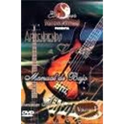 Manual De Bajo DVD Vol 2